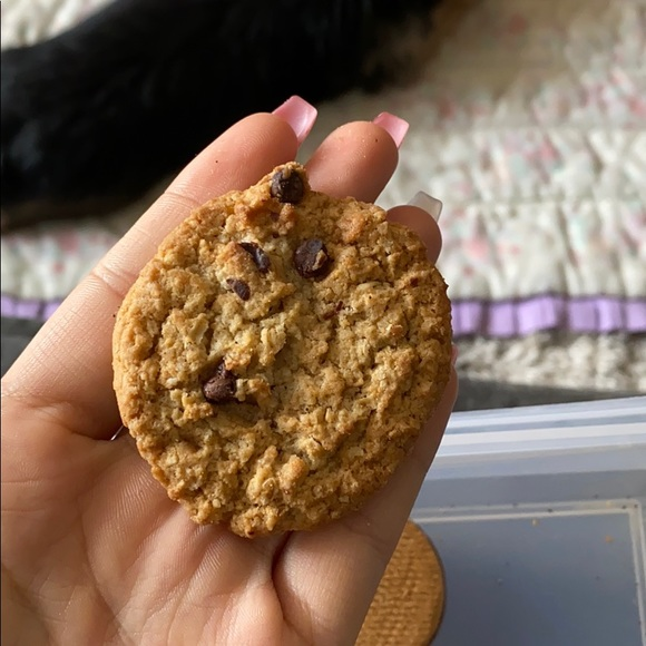 chips ahoy Other - chocolate chip cookie